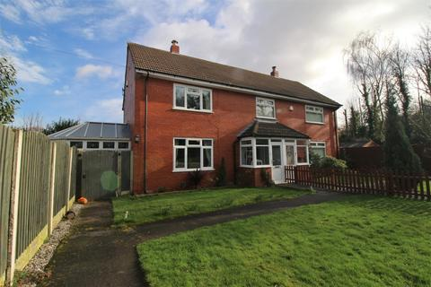 2 bedroom semi-detached house for sale - Dudley Crescent, Hooton, Wirral, CH65 1AW