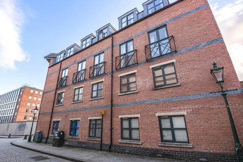 2 bedroom flat for sale - Apartment 11, Swan Street, LN2