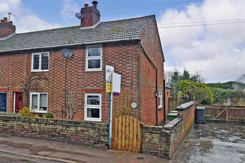 2 bedroom end of terrace house for sale - Heath Road, East Farleigh, Maidstone, Kent