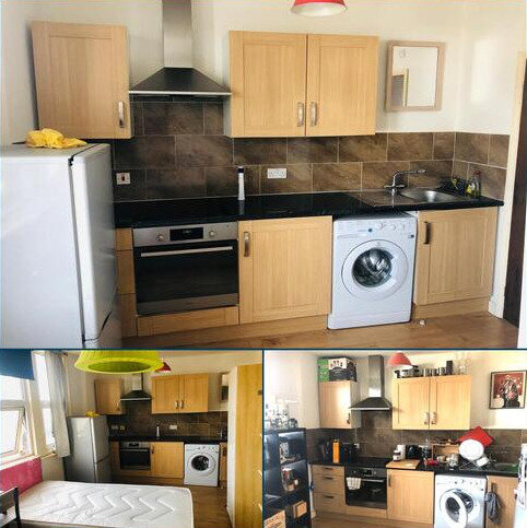 Studio to rent -  ALL BILLS INCLUDED Studio flat in Leytonstone high Rad . Available now