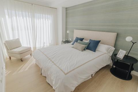 4 bedroom apartment - Big Blue Villas, Benalmadena, Malaga, Spain