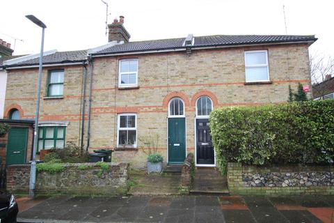 2 bedroom terraced house for sale - Okehurst Road, Eastbourne, BN21 1QP