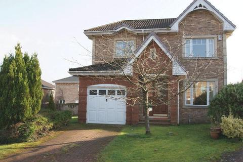 3 bedroom house to rent - Gallacher Green, Livingston, EH54