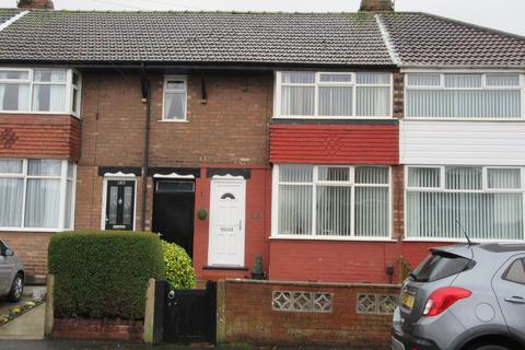 2 bedroom terraced house for sale - Longton Lane, Rainhill, Prescot L35