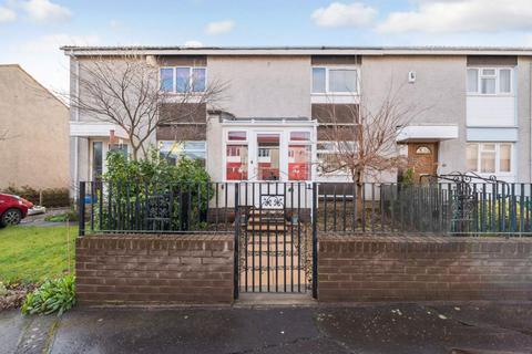 2 bedroom terraced house for sale - 9 Howden Hall Crescent, EDINBURGH, EH16 6UR