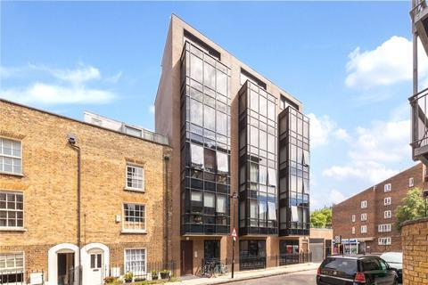 1 bedroom flat for sale - Duke House, Netley Street, London