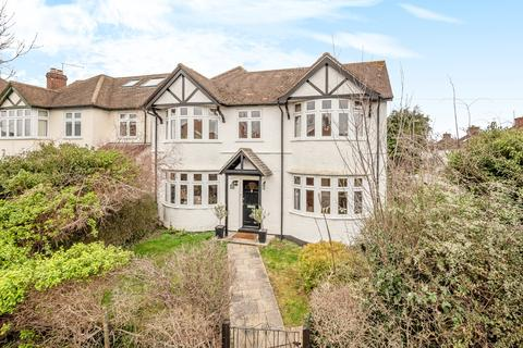 5 bedroom detached house for sale - Lovelace Road, North Oxford, OX2