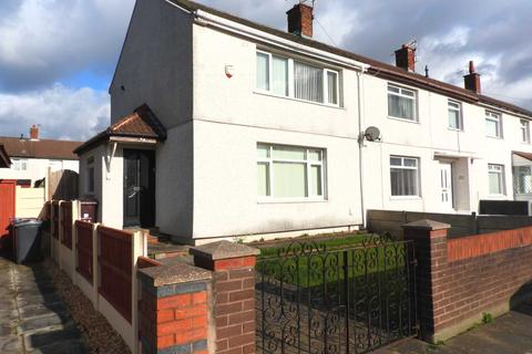 2 bedroom end of terrace house for sale - Henlow Avenue, Southdene