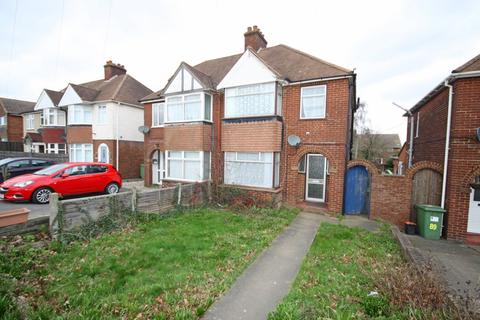 3 bedroom semi-detached house for sale - Canterbury Road, Sittingbourne