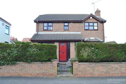 4 bedroom detached house for sale - Glen Hall Rise, Barrow Upon Humber, North Lincs, DN19