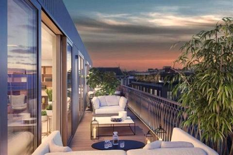 1 bedroom apartment for sale - Moxon Street, Marylebone Square, Marylebone, W1U