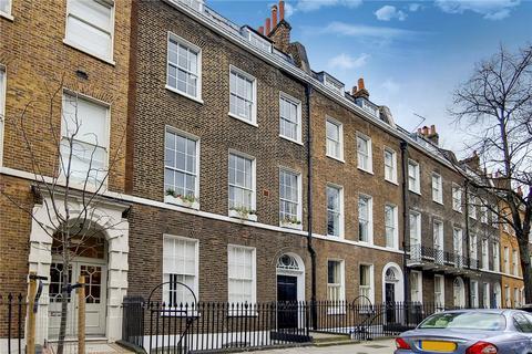 1 bedroom flat for sale - Doughty Street, London, WC1N