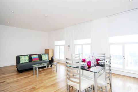 Studio to rent - New Oxford Street, London, WC1A