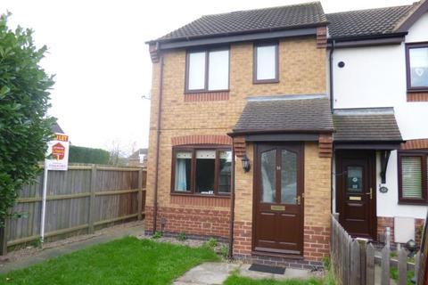 2 bedroom townhouse to rent - Pippin Court, Newark