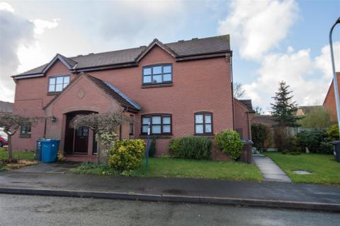 1 bedroom flat to rent - Scholars Gate, Burntwood, WS7 9EE
