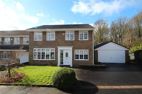 4 bedroom detached house for sale - Durnford Close, Norden, Rochdale, Greater Manchester, OL12