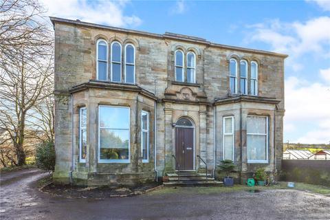 3 bedroom flat for sale - Flat 1/1, 14 Kersland Road, Glengarnock, Beith, KA14