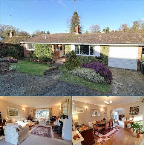 3 bedroom detached house for sale - Linden Road, Bordon