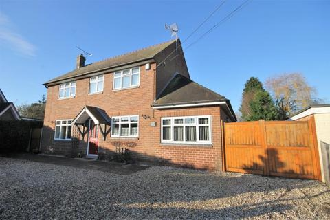 4 bedroom detached house for sale - The Folly, Gnossall, Stafford