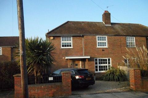 4 bedroom semi-detached house to rent - Alwyn Gardens, London, Greater London, W3