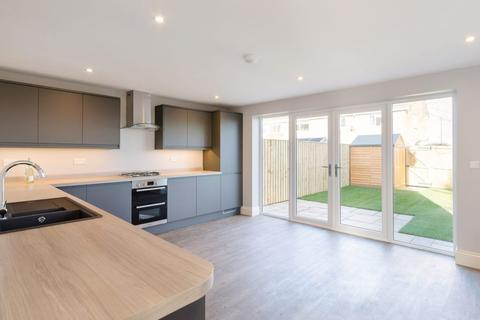 4 bedroom terraced house for sale - Sawyers Crescent, Copmanthorpe