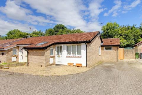 3 bedroom semi-detached bungalow for sale - Beale Close, Cardiff