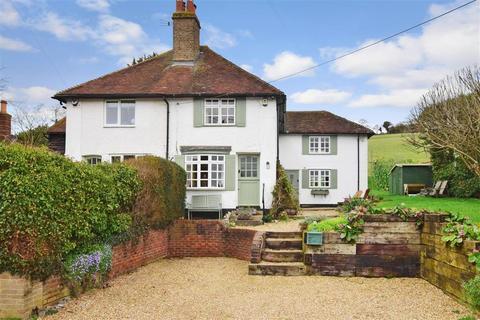 3 bedroom semi-detached house for sale - Maplescombe Lane, Farningham, Dartford, Kent