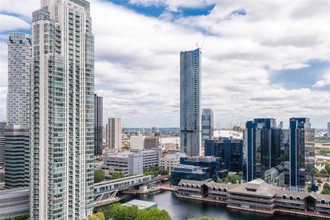 1 bedroom property for sale - The Madison, Marsh Wall, Canary WEharf, London, E14