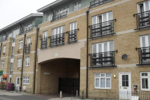 1 bedroom apartment to rent - 29 Broomfield Street, London, E14