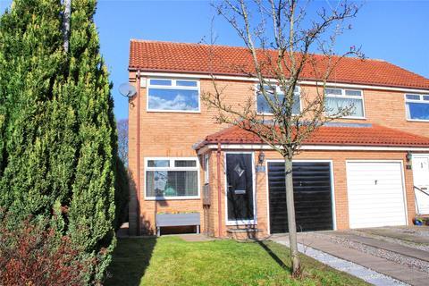 3 bedroom semi-detached house for sale - Colpitt Close, Norton
