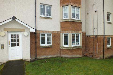 2 bedroom ground floor flat for sale - 26 Marchfield Road, Dumfries. DG1 3FX