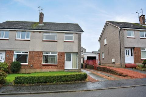 3 bedroom semi-detached house for sale - Harviestoun Grove, Tillicoultry, Stirling, FK13 6QS