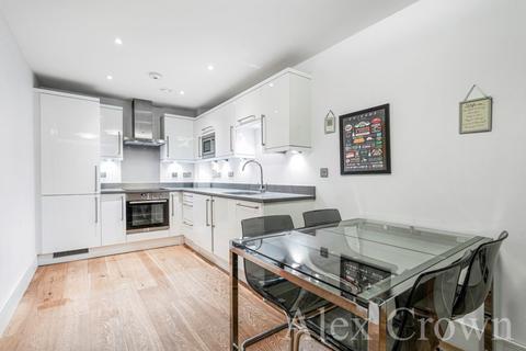 1 bedroom flat to rent - Festubert Place, Mile End