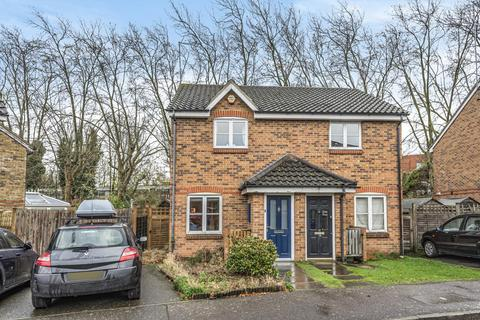 2 bedroom semi-detached house for sale - Abbotswood Road, East Dulwich