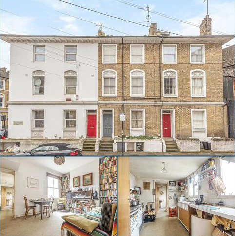 1 bedroom flat for sale - Southolm Street, Battersea