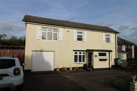4 bedroom detached house for sale - Redbreast Road, Bournemouth, BH9