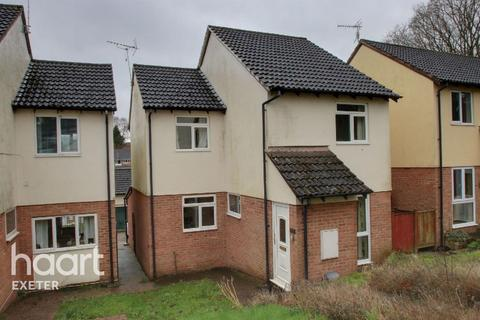 4 bedroom detached house for sale - Palmerston Drive, Exwick