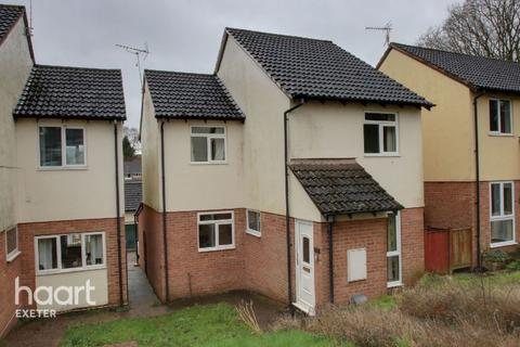 4 bedroom detached house for sale - Palmerston Drive, Exeter