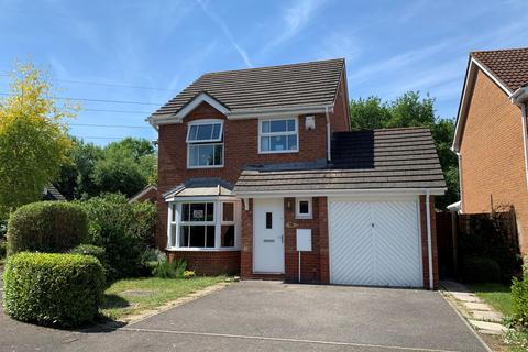 3 bedroom detached house for sale - Pear Tree Hey, Yate, Bristol, BS37 7JT