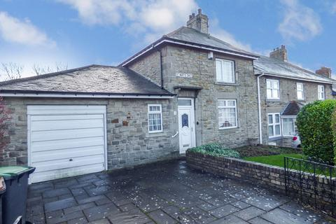 3 bedroom terraced house for sale - St. Marys Crescent, Consett, Durham, DH8 8PB