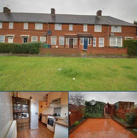 3 bedroom terraced house for sale - Moorhouse Road, Harrow