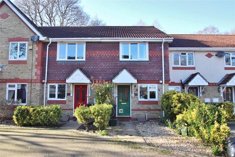 2 bedroom terraced house for sale - Hainault Drive, Verwood, Dorset, BH31