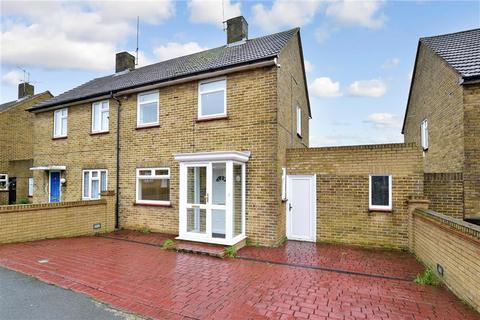 2 bedroom semi-detached house for sale - Hurstwood Avenue, Bexleyheath, Kent