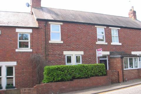 3 bedroom terraced house for sale - 39 West Road, Ponteland, Newcastle upon Tyne NE20 9SX