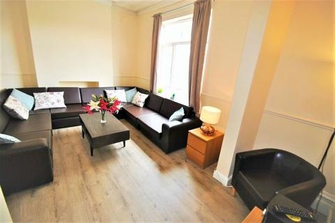 8 bedroom property to rent - Cotton Lane, Bills Included, Manchester