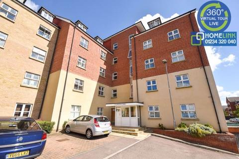2 bedroom flat to rent - Wheelwright House