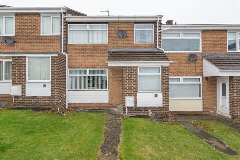 3 bedroom terraced house for sale - North Leigh, Tanfield Lea, Stanley, DH9 9PA