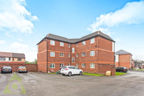 2 bedroom ground floor flat for sale - Anderby Place, Westhoughton, BL5 3BT
