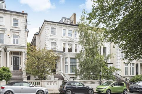 2 bedroom flat for sale - Belsize Park Gardens, Belsize Park