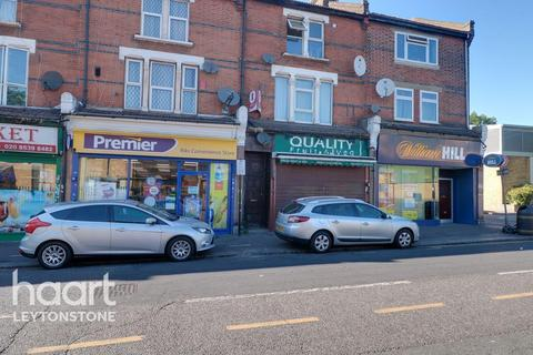 1 bedroom flat for sale - Hainault Road